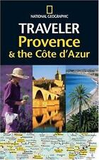 National Geographic Traveler: Provence and the Cote D'Azur Noe, Barbara A. Pape