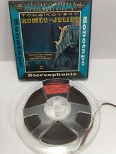 Westminster Staggered Stereophonic SWB 8028 Romeo And Juliet Overture Sonotape