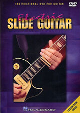 David Hamburger Electric Slide Guitar Learn to Play Blues country Music DVD