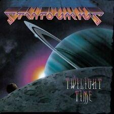 Twilight Time STRATOVARIUS CD + 2 bonus tracks DIJIPACK