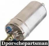 Porsche 911 / 924 Fuel Pump BOSCH NEW #NS
