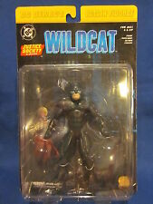 DC Direct Justice Society of America Wildcat Sealed