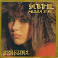 SOPHIE MARCEAU BEREZINA / BARCELONA FRENCH 45 SINGLE