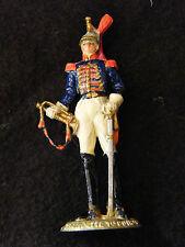 MOKAREX Trumpet 1st cuirassiers 1803