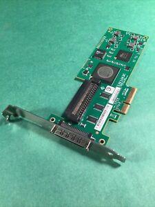 HP LSI Logic LSI20320IE PCI-Express PCIe SCSI Ultra320 LVD Controller L32500700B