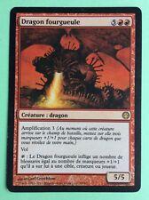 MTG MAGIC Carte DRAGON FOURGUEULE 59/81 Decks Knights vs Dragons