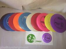 Build Your Own Frisbee Golf Innova Beginner 10 Disc Starter Set W/ Mini Marker +