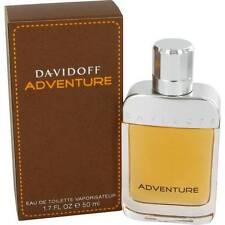 Davidoff Adventure 50ml Eau De Toilette Spray for Men