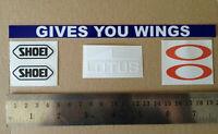 TP Visor Decal Stickers Abziehbild Aufkleber für Marquez Helmet /1066
