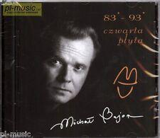 = MICHAL BAJOR - CZWARTA PLYTA // CD sealed