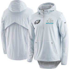 f9af17098 Nike Philadelphia Eagles Super Bowl 52 LII Media Night Jacket (men's 3xl)  XXXL