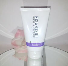 Rodan + and Fields Unblemish Gentle Exfoliating Acne Wash Cleanser 4.2oz