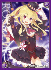 Ange Vierge Rosalie SC10 Character Card Game Sleeves Collection Vol.3 Anime