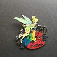 Disneyland 2012 - Tinker Bell Disney Pin 88121