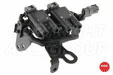 New NGK Ignition Coil For KIA Cerato 2.0 Saloon 2005-07