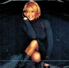CD MUSICALE NUOVO/scatola originale-Whitney Houston-My Love Is Your Love