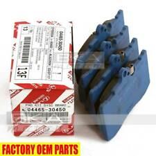 Lexus GS350 2007-2011 OEM Genuine Front Brake Pads / Pad Set 04465-30450