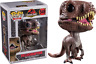 Funko POP! Jurassic Park Velociraptor Black Eye 549