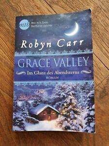 Grace Valley - Im Glanz des Abendsterns von Robyn Carr Roman Taschenbuch