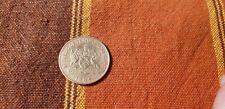 Trinidad u Tobago 5 Cents 1984 sehr schön