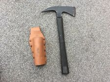 Vintage. Rubber Handled   AXE - FIRE SERVICE Etc