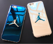 Fashion iPhone 6/6S/6Plus 7/7Plus Case Cover NBA Jordan #23 Blu-ray Ultra Thin