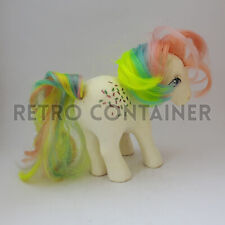 HASBRO MY LITTLE PONY Mio Minipony Mini Pony G1 - Confetti