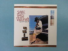 """STEVIE  RAY  VAUGHAN  &  DOUBLE  TROUBLE     """"THE  SKY  IS  CRYING""""    CD / USED"""