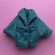 "12"" FR~Dynamite Girls London Calling Dayle Calf Hair Jacket~LE 600~New"