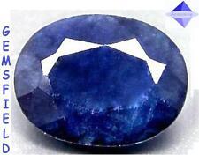 !! 2.41cts ZAFIRO del SRI LANKA ex - Ceilán - luminoso cobalto jaspeado - AAA