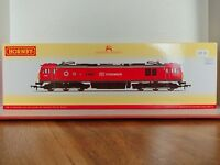 """Hornby R3346 DB Schenker Class 92 Locomotive """"Marco Polo"""" No.92009 DCC Ready NEW"""