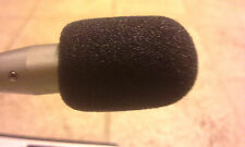 New listing Windscreen Windsock for Kenwood Mc-80 Microphone New in Package