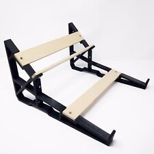 3DWAVES Dual Tier Stands For The Roland Boutique Synthesizers w/ K25m Keyboard