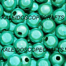 WHOLESALE MIRACLE BEADS 4MM 6MM 8MM ROUND JEWELRY CRAFT BEAD COLORS CHOICE