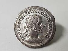 Macrinus, 217-218. Antoninianus