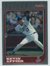 1997-02 2008 2010 2011 Bowman Chrome Baseball Pick 20 Cards To Complete Your Set