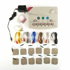 Electronic Acupuncture Treatment Needles Stimulator Machine 6 Output Channell