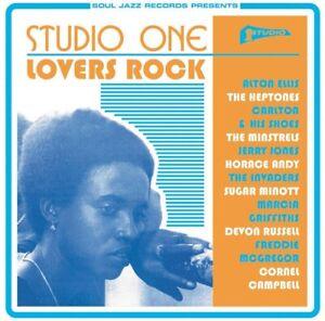 STUDIO ONE - Studio One: Lovers Rock