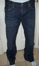 NEW Polo Ralph Lauren Boot cut Fit Morris dark wash jeans sz 36 x 30