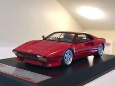 BBR 1/43 Scale Exclusive Car Models 1984 Ferrari 288 GTO BBR32A RED w Scuderia