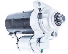 1.8/2.0KW Diesel Anlasser AUDI SEAT SKODA VW 1.4 1.9 TDI 1995-2004 1896ccm³