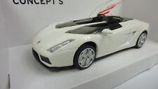 Mondo Motors 1:43 Lamborghini Concept S weiss in OVP (A252)