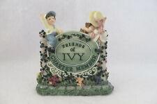 Friends Of Ivy 1997 Ivy & Innocence Cast Art Accessory #05500 - Mint