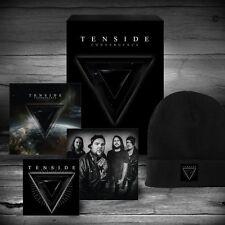 TENSIDE : Convergence ( Ltd. DeLuxe-Box ) NEU u. OVP