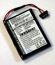 NEW Battery for Magellan Roadmate 1210 1220 1300 1340 1424 1470 1475T GPS 720mAh