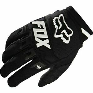 2020 BLACK Fox Racing Dirtpaw Race Motocross Dirtbike MTX Riding Gloves