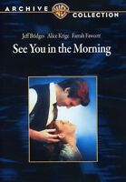 See You in the Morning (2010, DVD New) DVD-R/WS