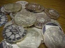 Anlegerposten , 100 x 100 Schilling Österreich , 2,4 KG Silber , Investorenpaket