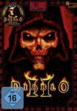 DIABLO 2 GOLD * Nuova versione 2011 * Incl. addon Lord of Destruction * tedesco molto