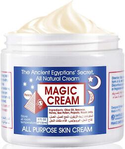 DR. DAVEY Egyptian Magic Moisturiser Cream/Balm 118 ml (Sealed)